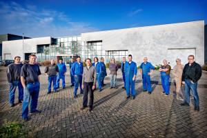 Specialisten in heatsinks en fijnmechanica