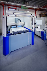 Datron Milling machine