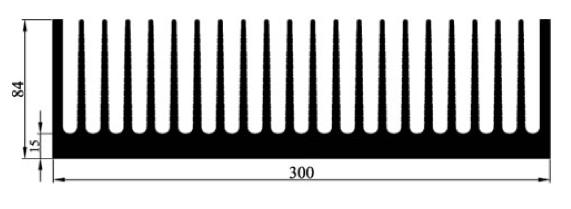 DEF123 heatsink Deltour. Bekijk complete aanbod geëxtrudeerde of bijzondere heatsinks en bewerkingen. Vrijwel alle heatsinks op voorraad. ISO 9001 certified